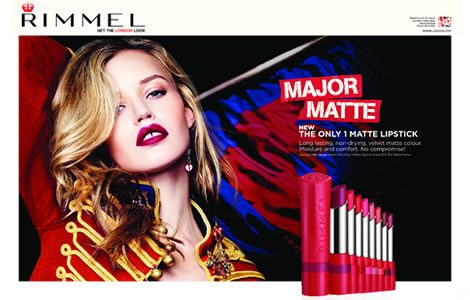 Rimmel The Only 1 Matte