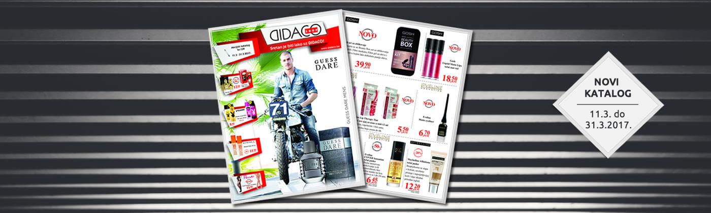 Didaco Shop katalog