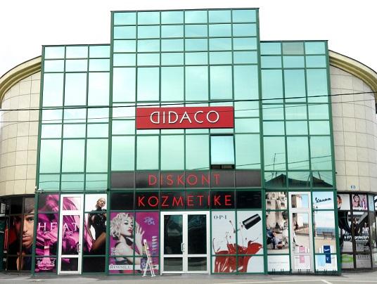 Didako Zgrada