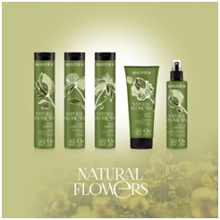 NATURAL FLOWERS – SELECTIVE PROFESSIONAL