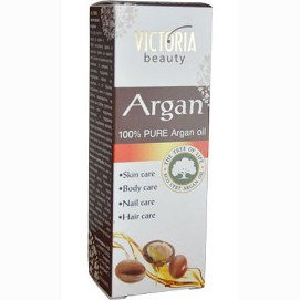 VICTORA BEAUTY PURE ARGAN OIL