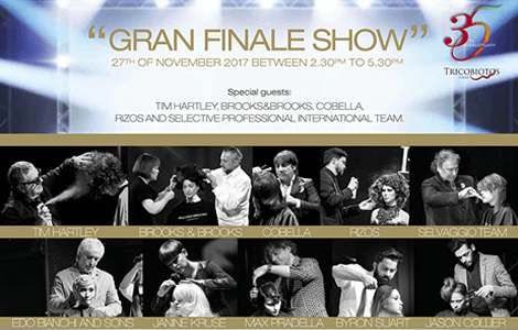 """Didaco & Selective Professional Vas vode na """"GRAN FINALE SHOW"""""""