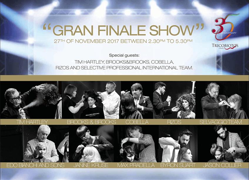 Gran Finale Show
