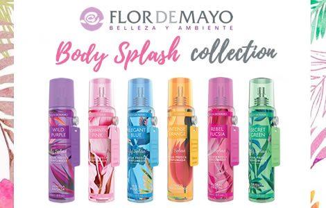 NOVO – Flor de Mayo parfemske vodice u 6 različitih mirisa