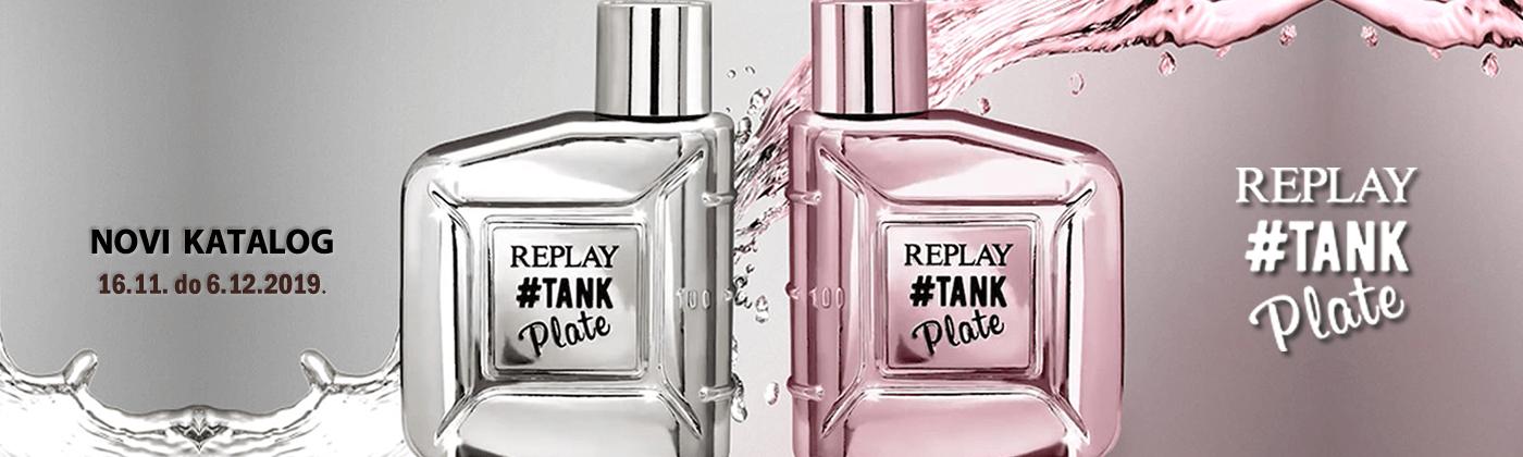 REPLAY_ТАNK Custom