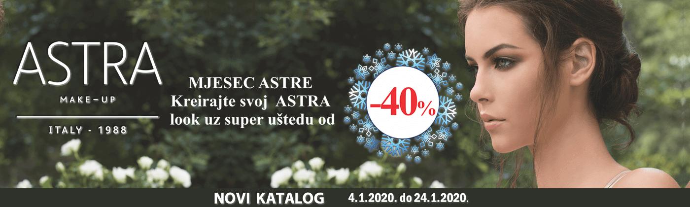 ASTRA MAKE-UP