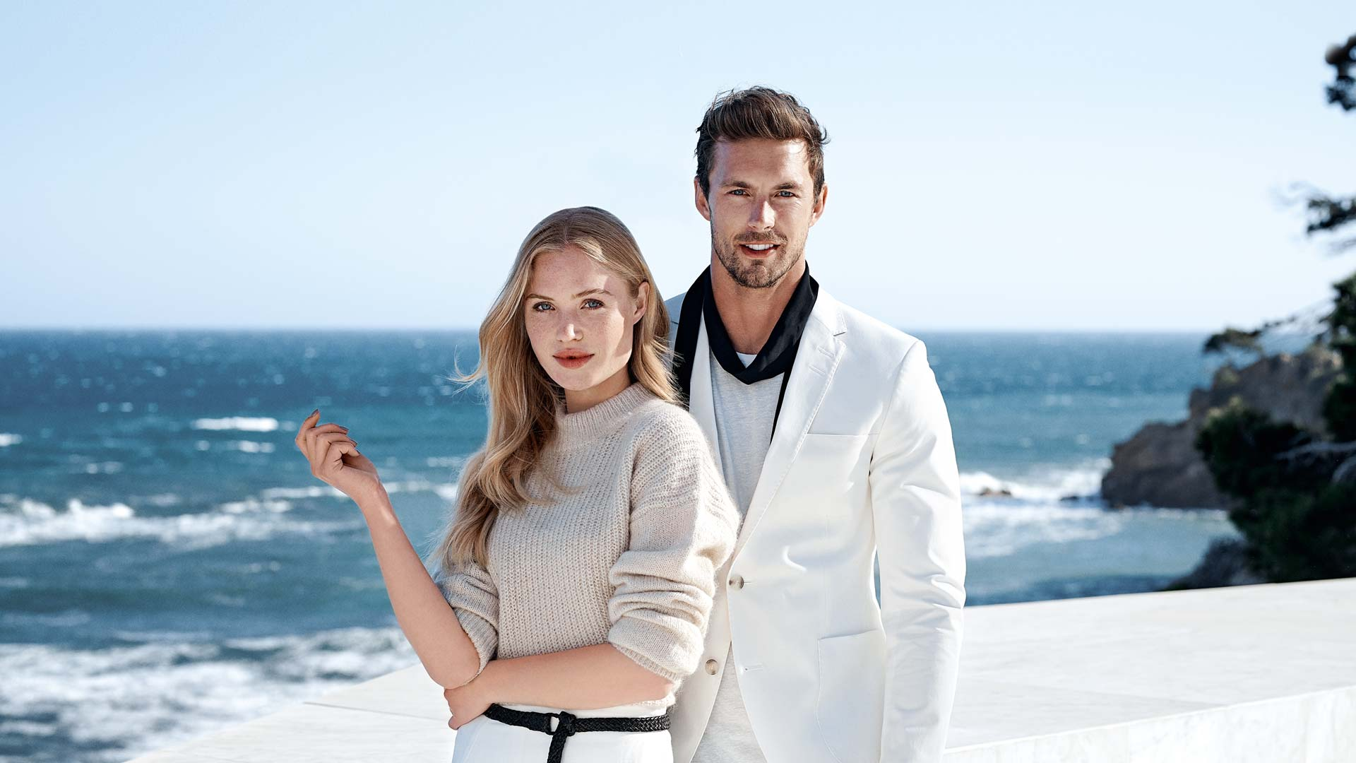 Tom Tailor For Her & Him