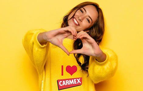CARMEX – vaš pouzdani saveznik za savršeno njegovane usne