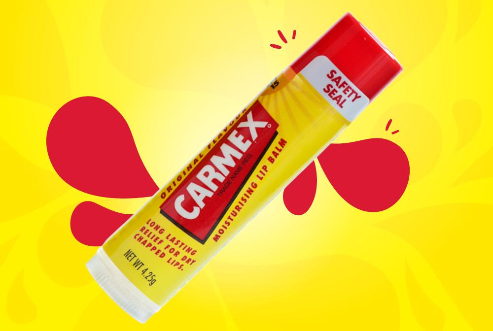 CARMEX Stick