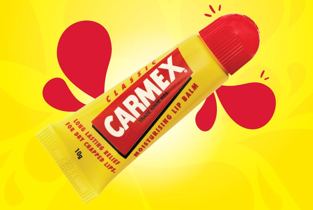 CARMEX Tuba
