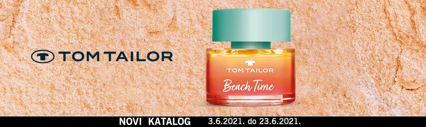 Tom Tailor Beach Time